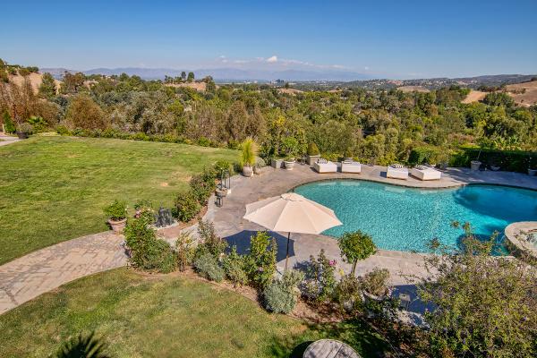 25067 JIM BRIDGER Road, Hidden Hills CA: