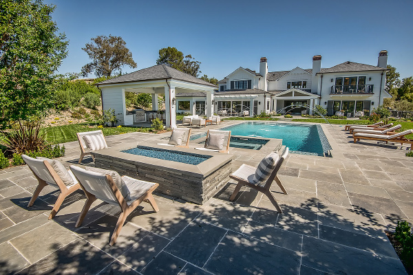 24200   HIDDEN RIDGE  Road, Hidden Hills CA: