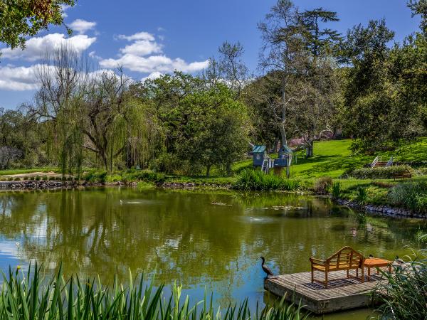 1464 Hidden Valley Road, Thousand Oaks CA: