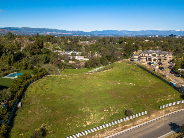 24105 HIDDEN RIDGE Road, Hidden Hills CA: