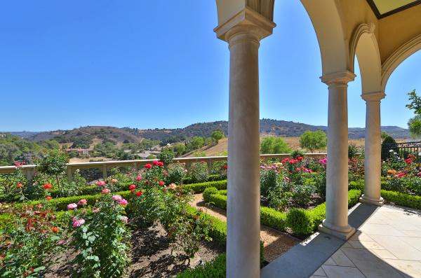 25220 WALKER Road, Hidden Hills CA: