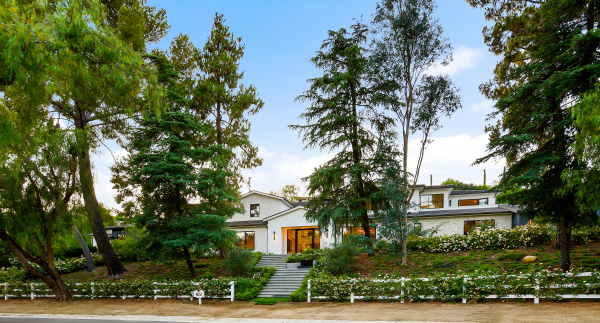 6051 SPRING VALLEY Road, Hidden Hills CA:
